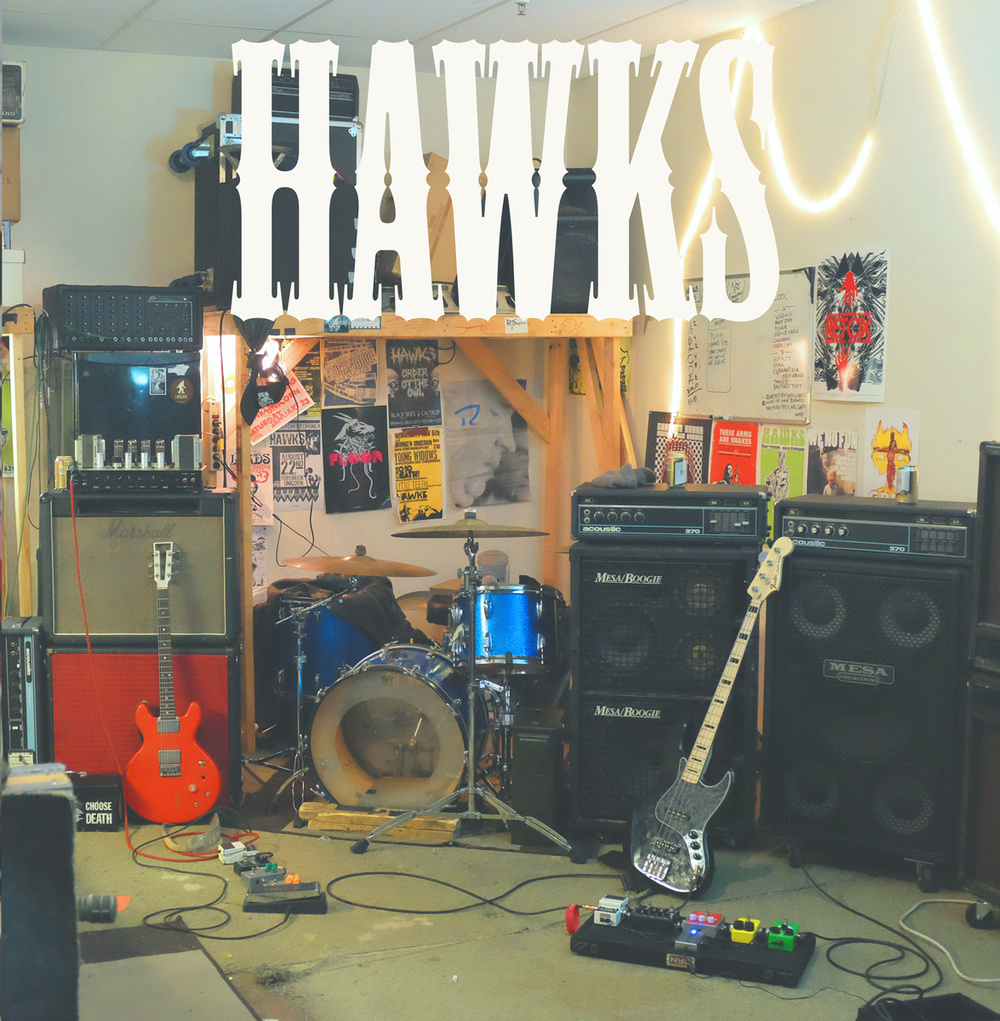 Hawks / Noise Rock