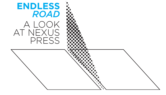Deer Bear Wolf releases the third issue of its Magazine Saturday at the Atlanta Contemporary Art Center as part of the closing of Endless Road: A Look at Nexus Press.