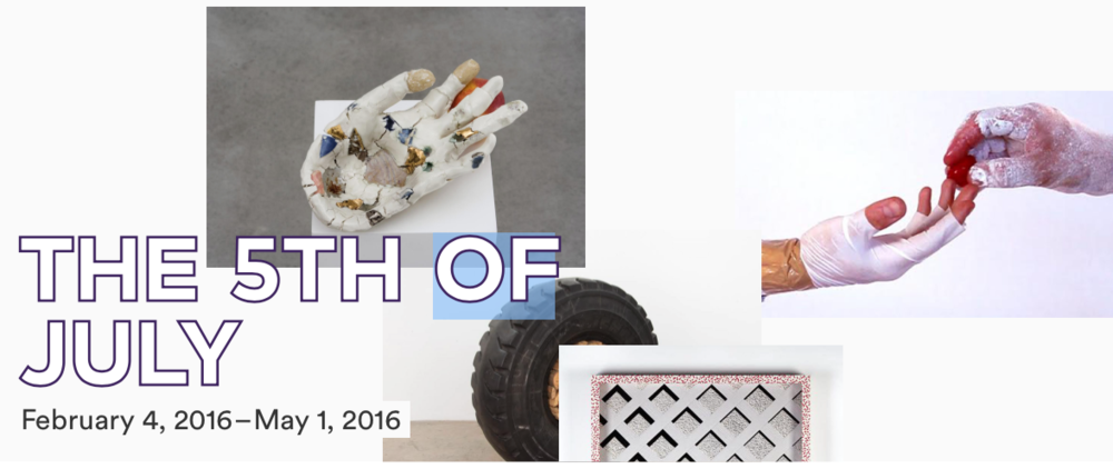 The 5th of July opens this Friday at Atlanta Contemporary.