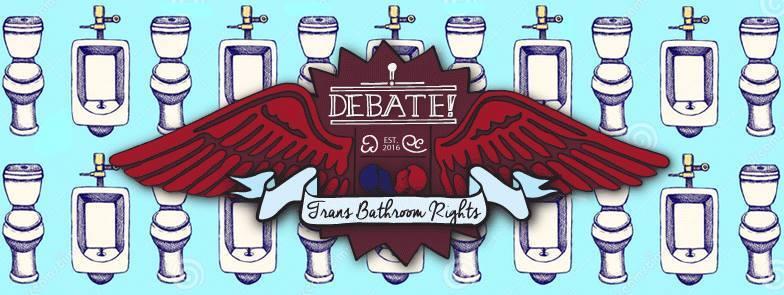 Debate! ATL returns this Tuesday