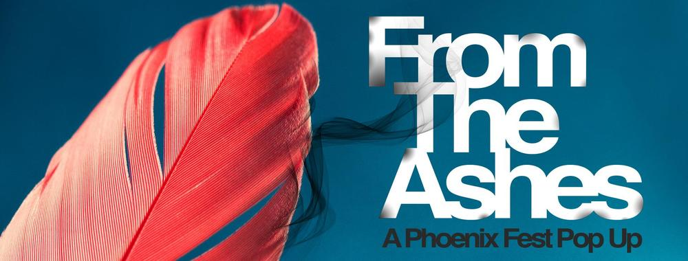 Our Second Phoenix Fest Pop-Up flies this weekend
