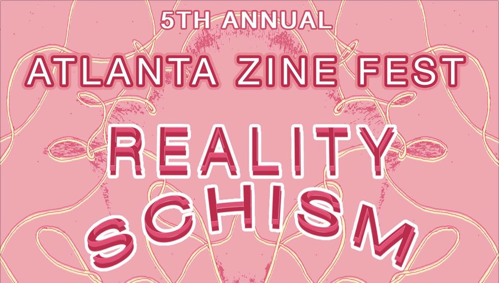 Murmur Media's Annual Zine Fest returns this weekend!
