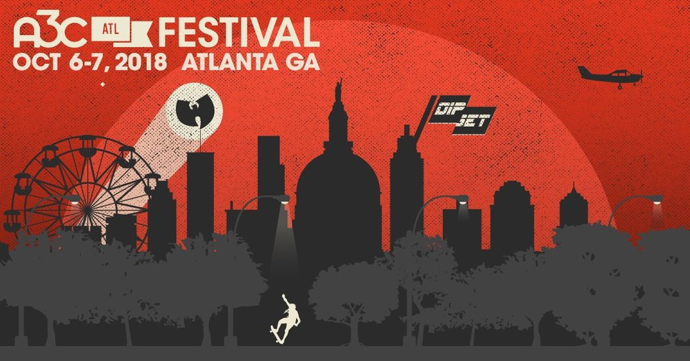 A3C Returns this weekend