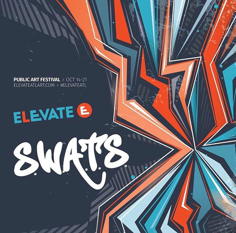 Elevate Atlanta is activating SouthWest Atlanta all week.