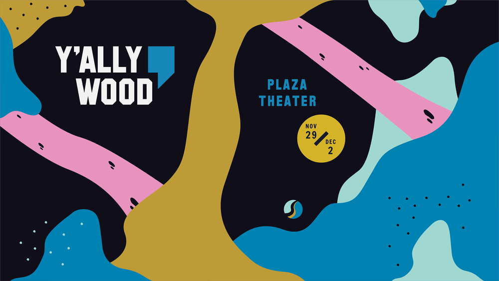 Y'allywood Film Festival returns for its 5th year this week at The Plaza