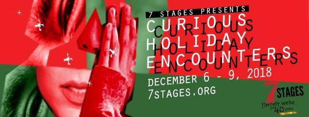 7 Stages brings you a multitude of performers with original work throughout their space.