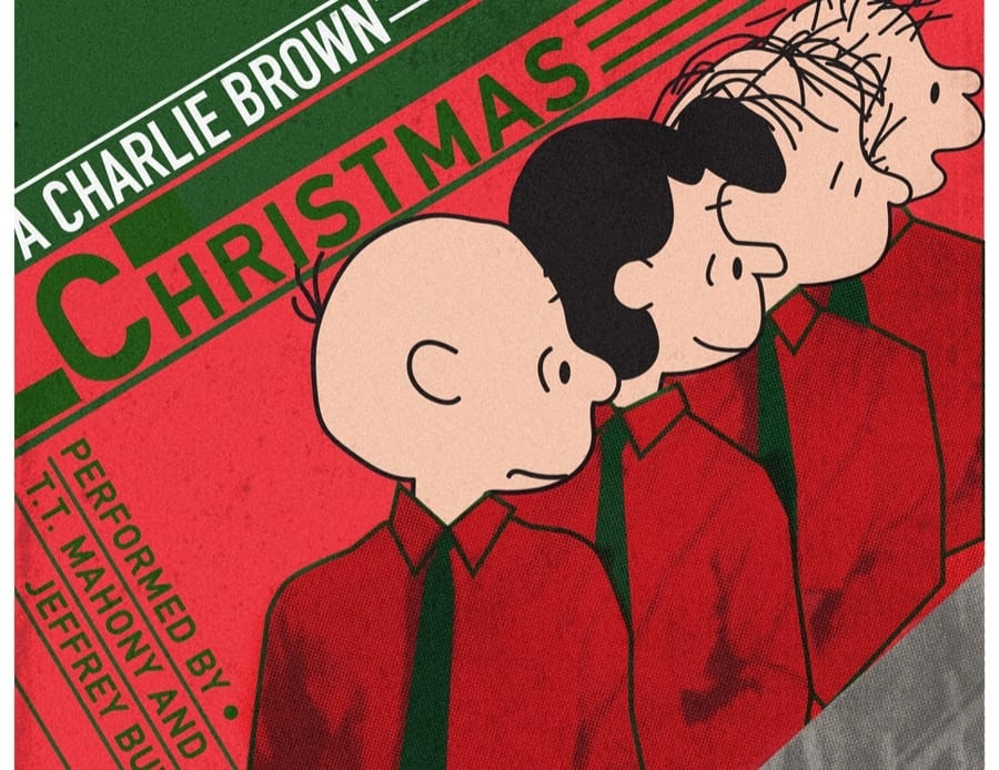 Everyone's favorite holiday tradition returns to The Earl. It's Christmas, Charlie Brown!