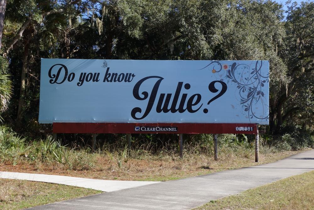billboards in the hammock.jpg