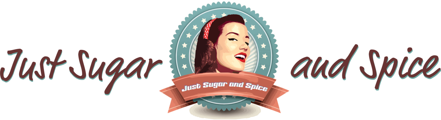 Just Sugar and Spice