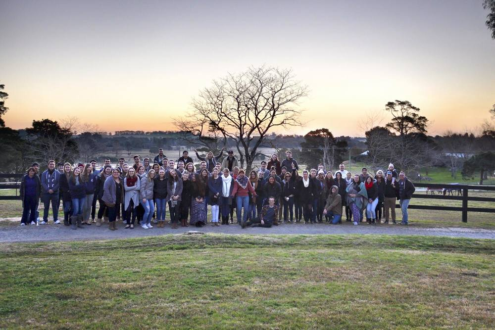 """<p><strong>Young Adults Re:treat</strong>Retreat with Jesus and spend time with him over 2 days in the southern highlands.<a href=""""/area-of-your-site"""">More →</a></p>"""