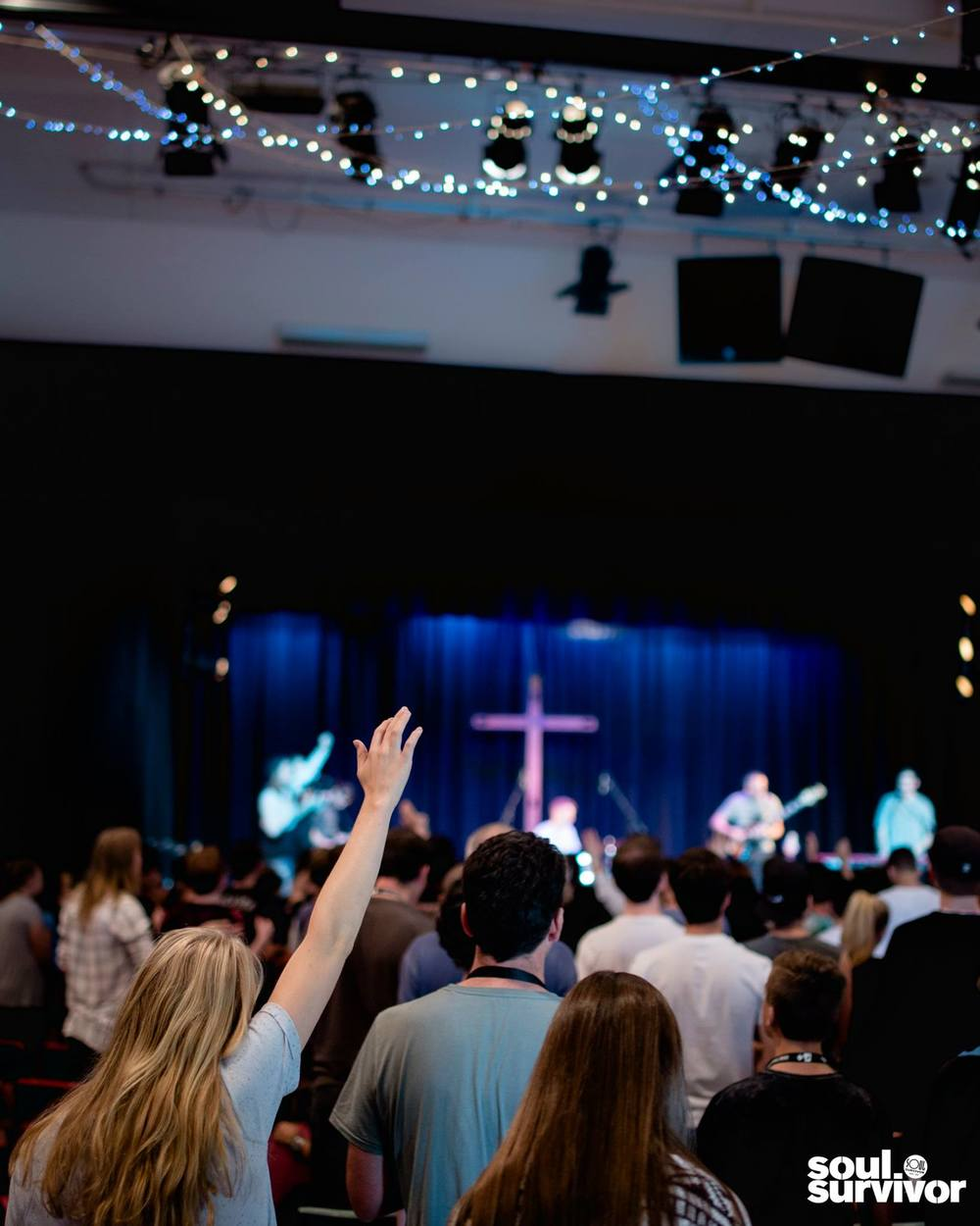 <p><strong>Soul.Teams</strong>A soul.team is our way to encourage, support, bless, serve and equip churches and youth groups in the values we share.<a href=/soulteams>More →</a></p>