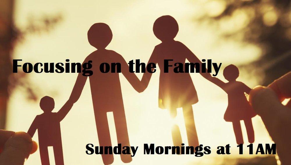 Focusing on the family.jpg