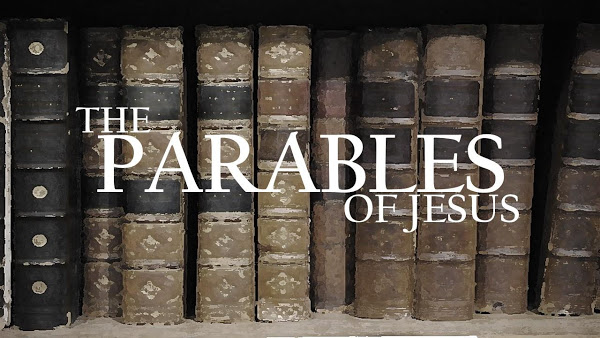Journey with us on Wednesday nights through the Parables