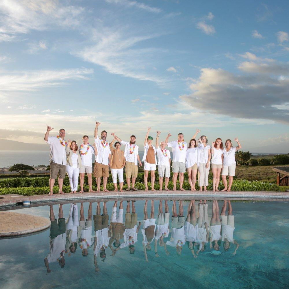 Maui Family Photographer, Maui Family Portrait Photographer
