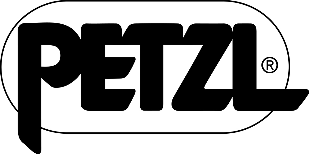 Petzl is the official gear partner of Touch The Sky/Bozeman Climbing Team