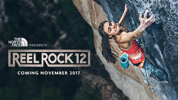 Reel Rock 12 is happening in Bozeman at the Emerson on Wednesday, November 8th! ⛰ Tickets on sale now, buy online and save! Link in profile.