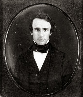 "More like Rutherford B. ""Heeeeeeyyy how YOU doin'..."