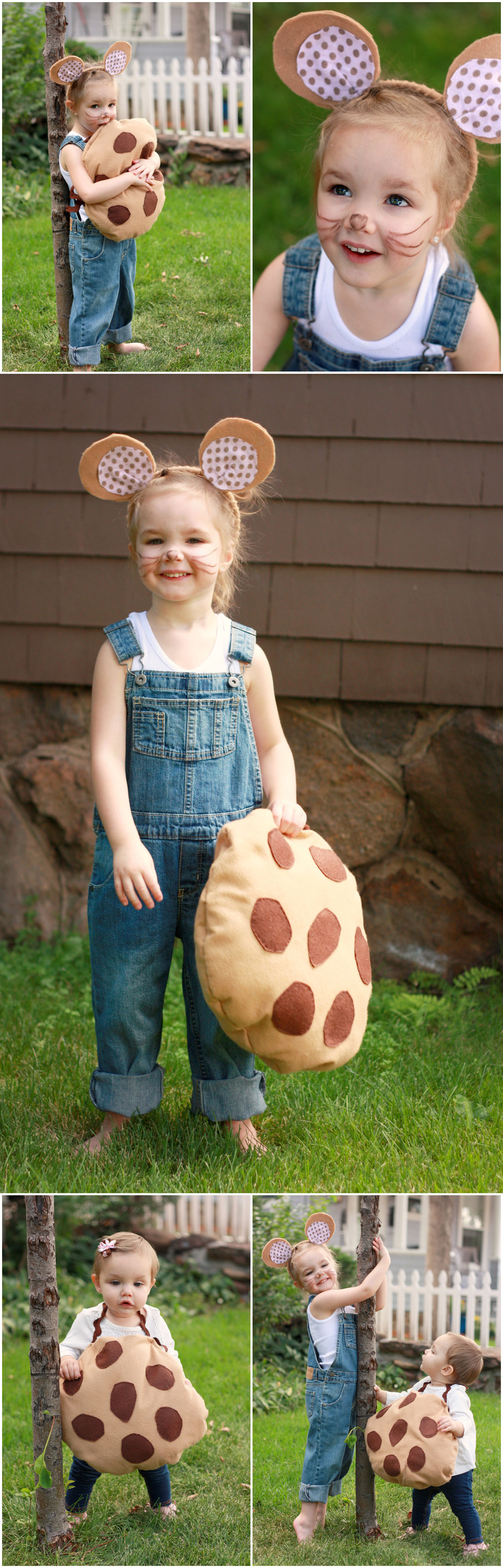 50 DIY Halloween Costumes for the Whole Family | MomSpark - A Trendy Blog for Moms - Mom Blogger