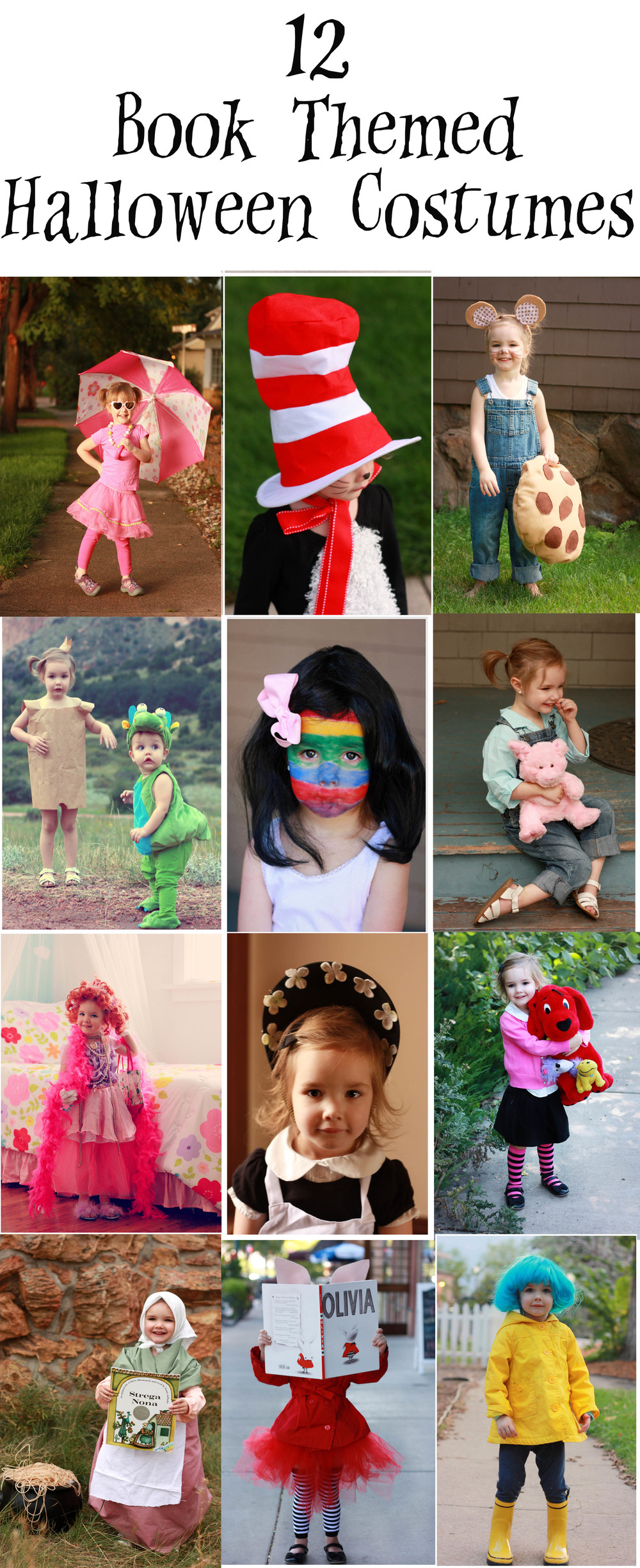 12 Book Themed Halloween Costumes!  sc 1 st  Seeker of Happiness - Squarespace & 12 Book Themed Halloween Costumes! u2014 Seeker of Happiness