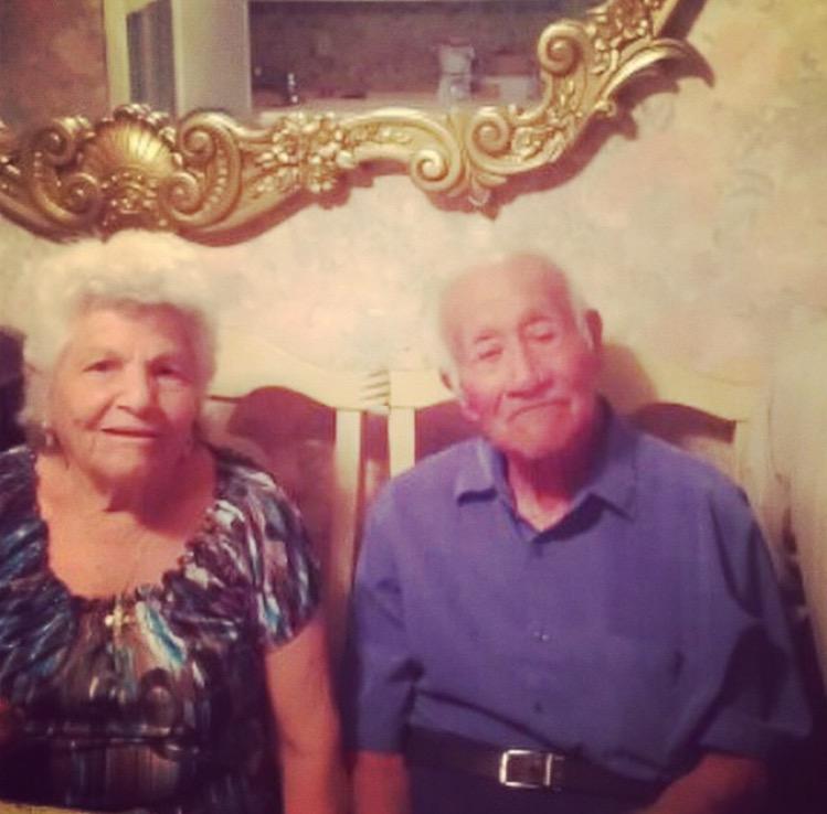 Grandma's Tip: - For A Long Lasting Relationship