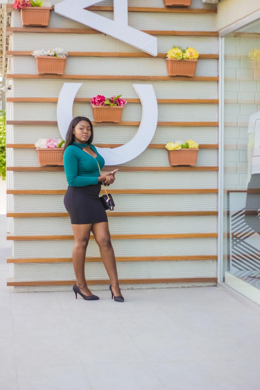 Nigerian female lifestyle blogger  influencer.jpg