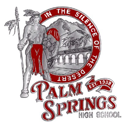 Palm Springs High School