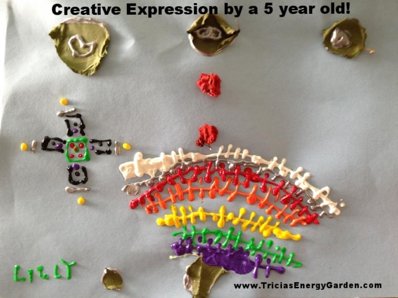 Creative Expression Tricia Gunberg NumerologyJPG