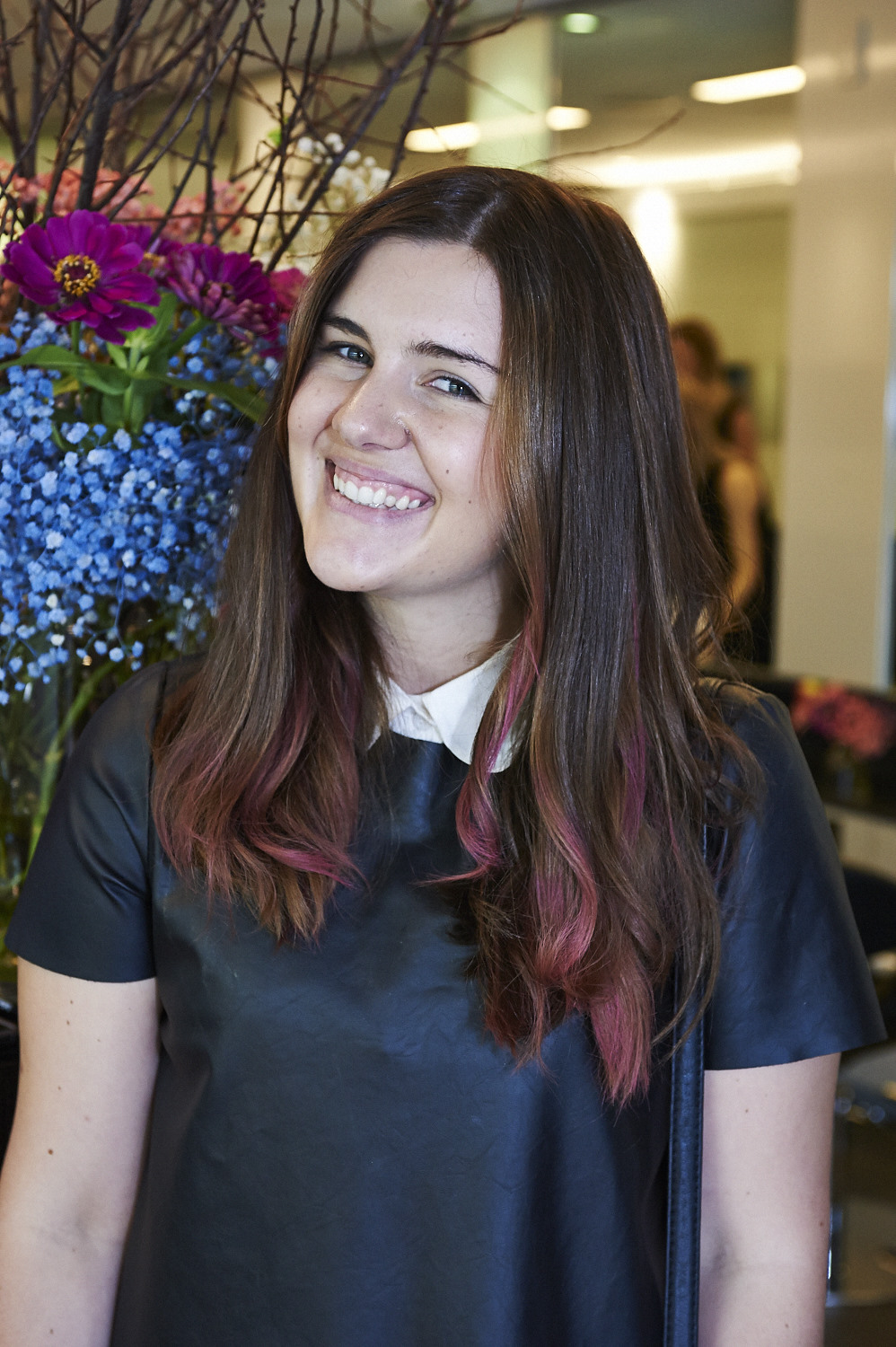 L'Oréal Professionnel Hairchalk launch 2014_Alexandra Whiting COSMO.jpg