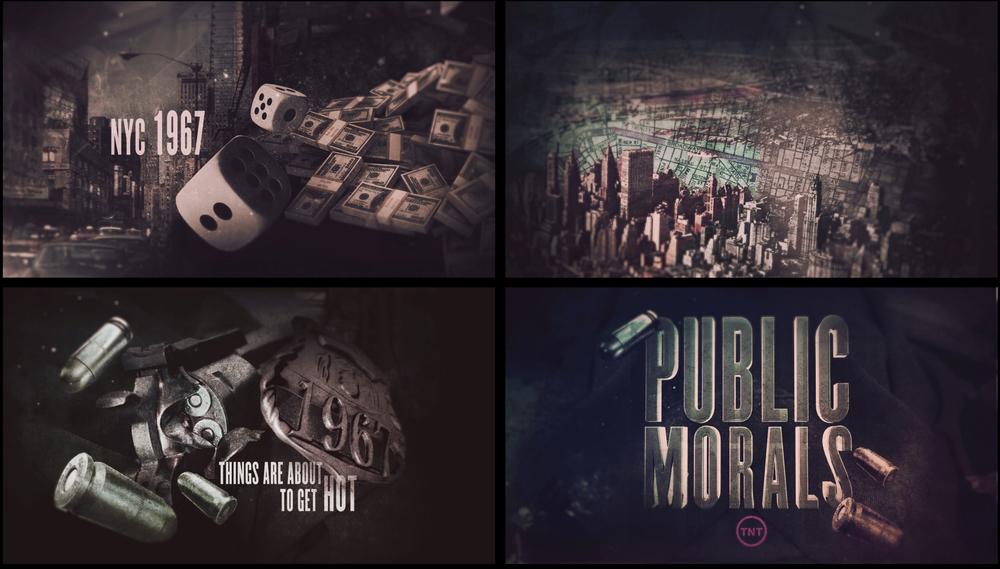 PUBLIC MORALS | PROMO | TNT