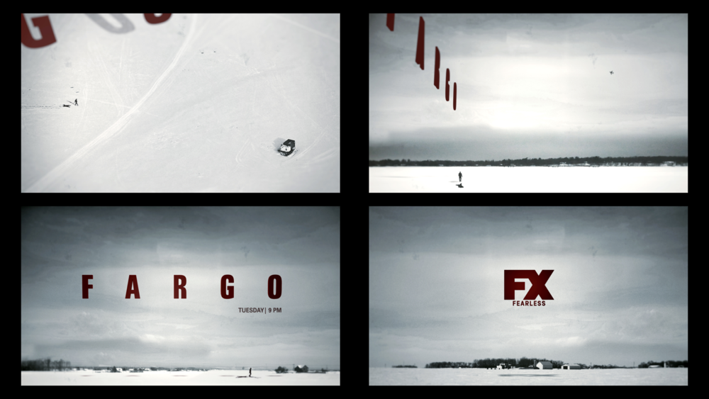 FARGO | PROMO PITCH | FX