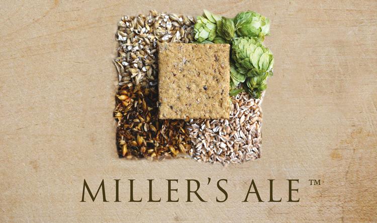 Miller's Ale