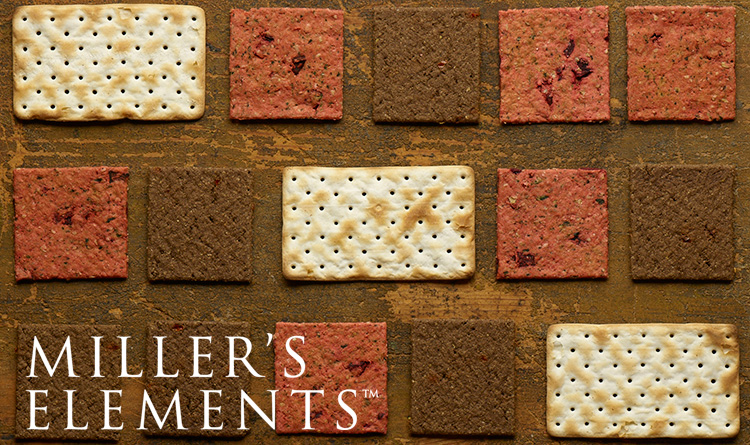 Miller's Elements