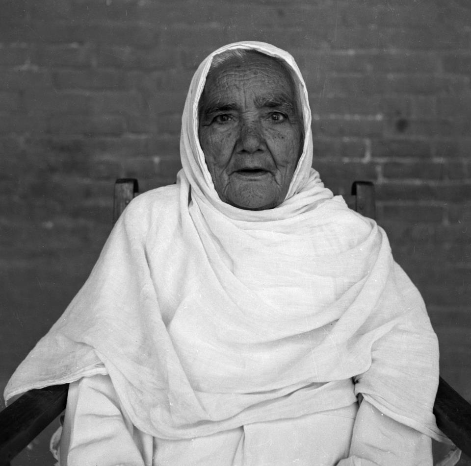 Partap Kaur, February 1961