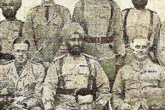 Jemadar Gurmukh Singh, c. early 1915