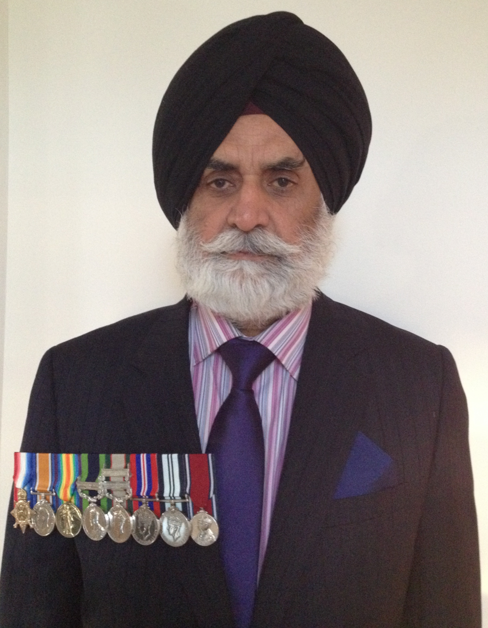 Citizen Historian Raghbir Singh Bath