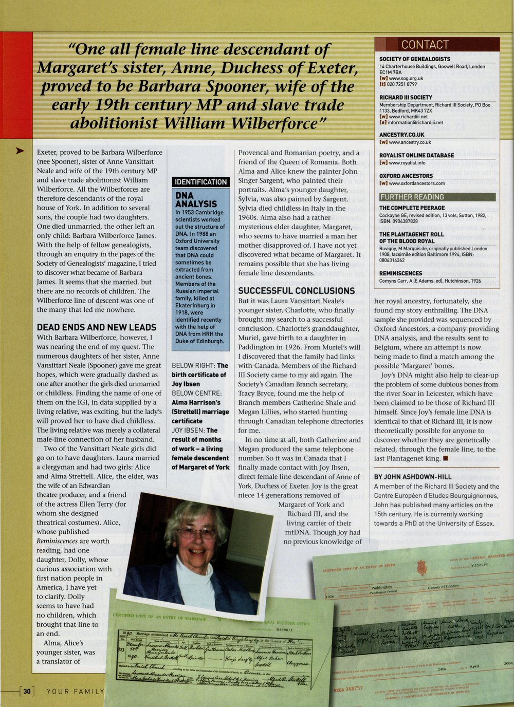 Your Family Tree, September 2005, p. 30.jpg