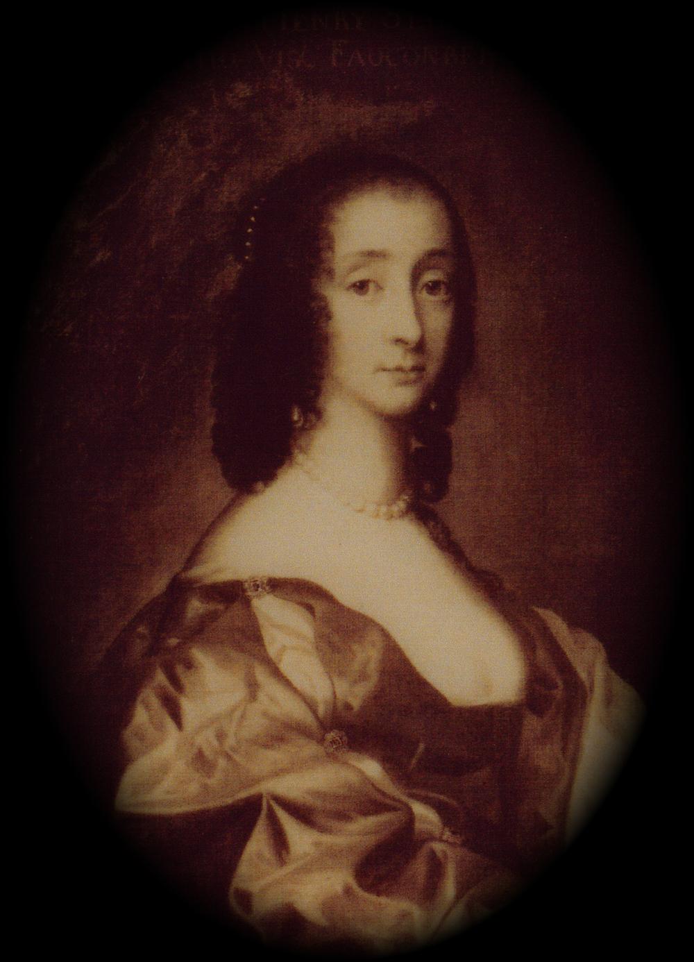 Barbara Belasyse