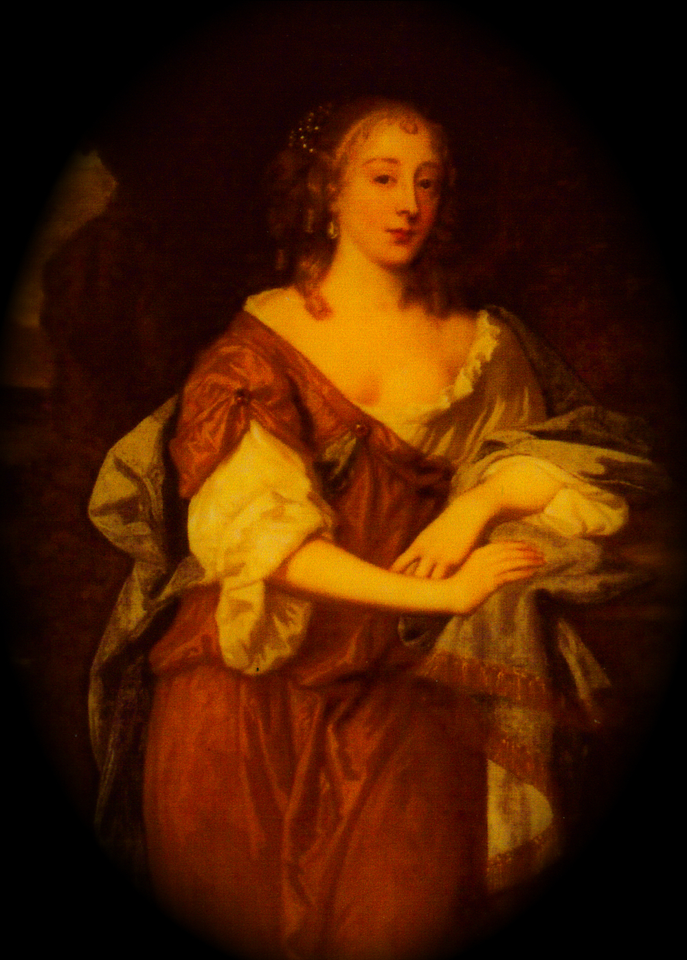 Barbara Slingsby