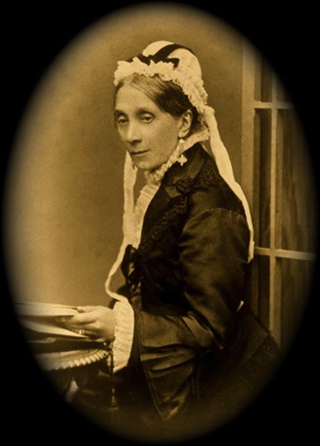 Laura Vansittart Neale (Strettell)