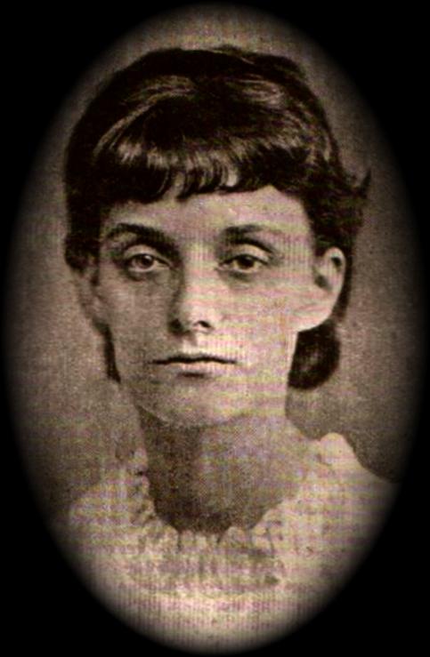 Alice Strettell (Comyns Carr)