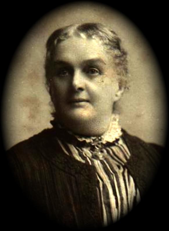 Charlotte Vansittart Frere (Stokes)