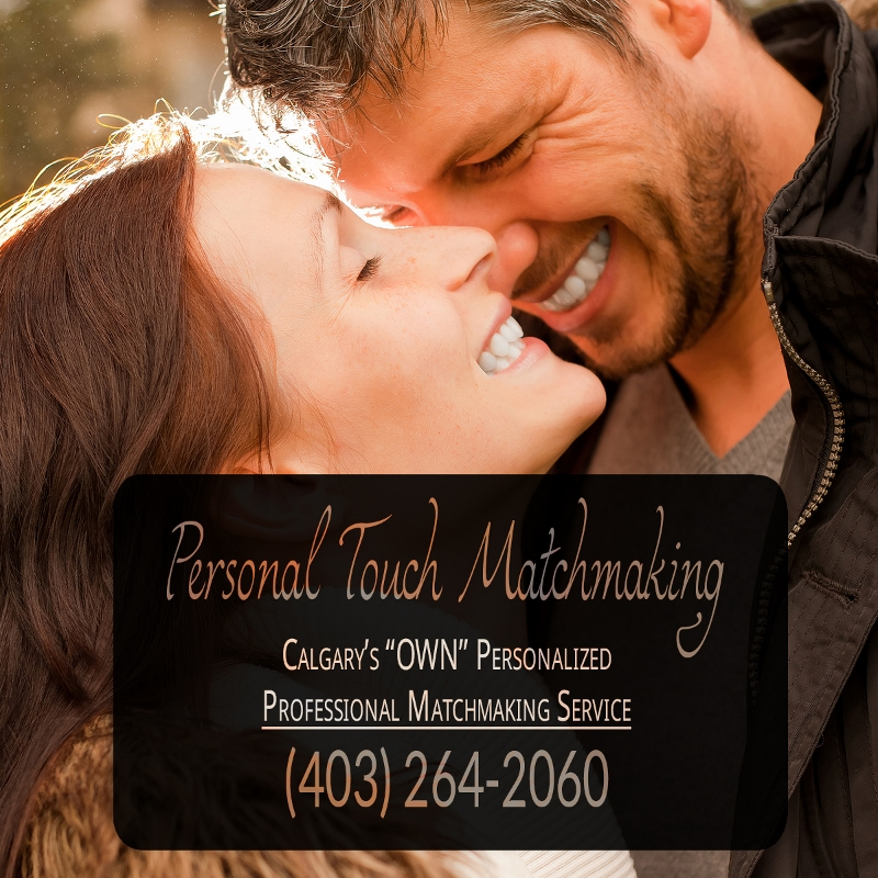 Calgary dating services