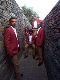 Simply Soweto Encha