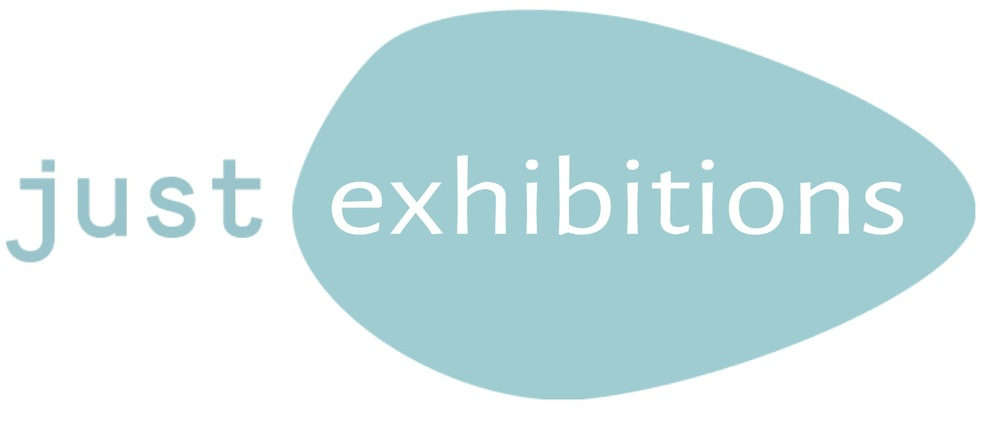 just exhibitions