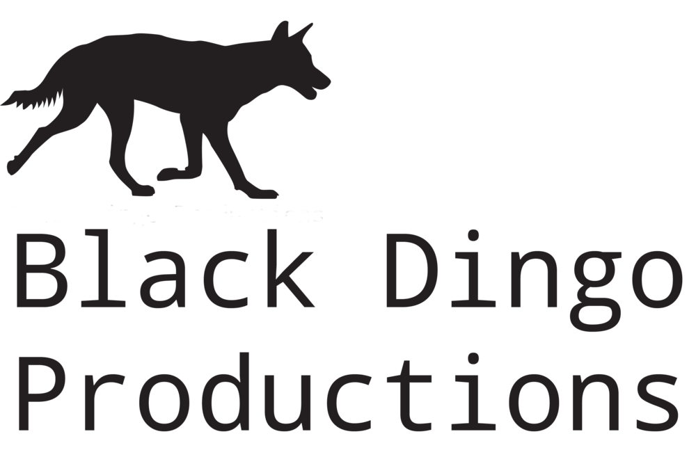 Black Dingo Productions I Click on image for more info