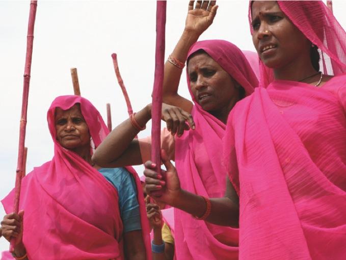 Short Films on Women's Rights