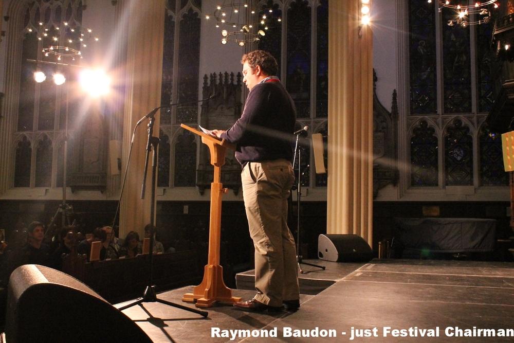 Raymond Baudon.JPG