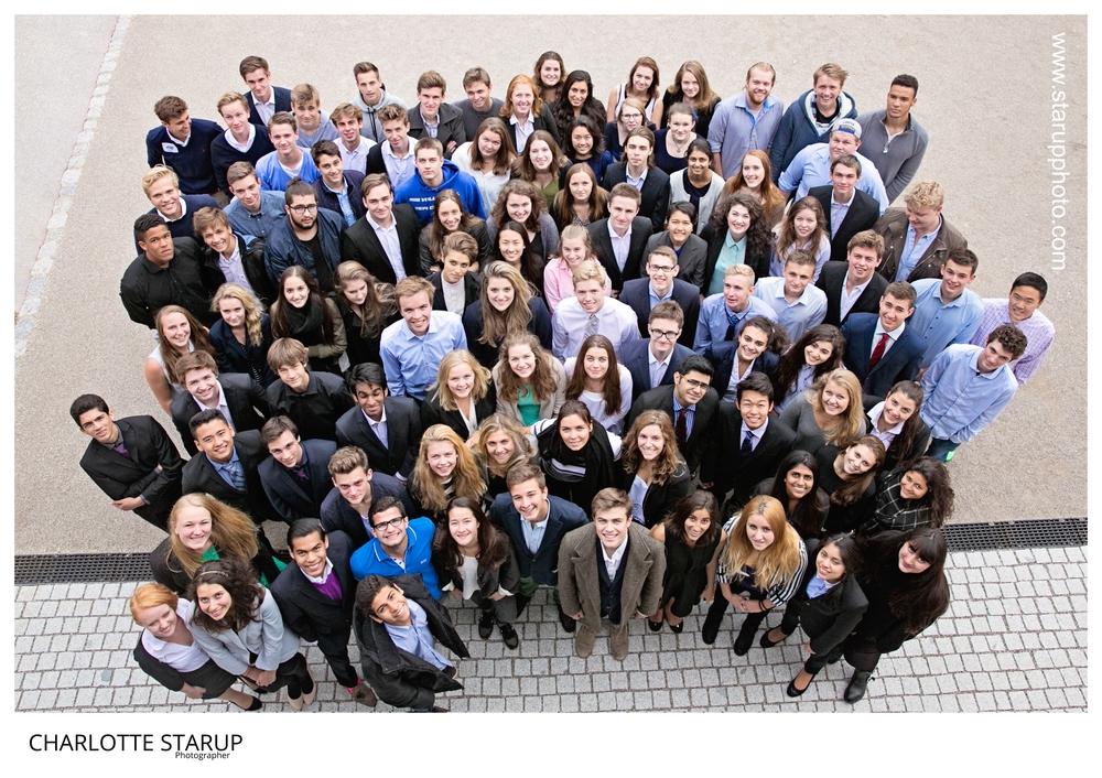 Munich International School Graduating students 2016 Starup Photo Foto Starnberg Munich