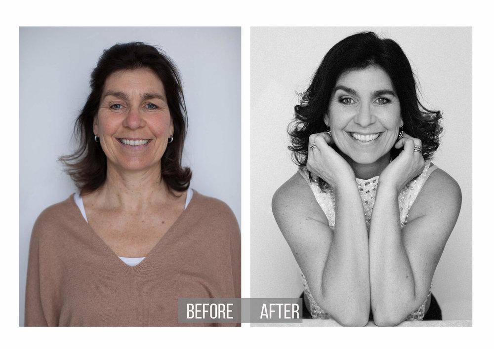 Ageless BEauty Transformation | Photo-studio starnberg