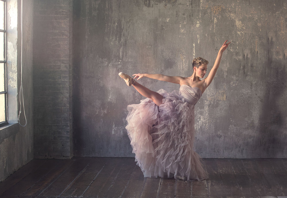 Ballerina Photography by Starupphoto Starnberg